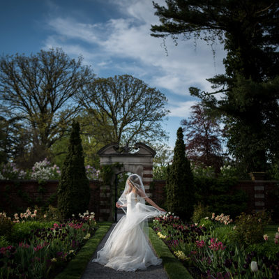 Old Westbury Gardens Weddings