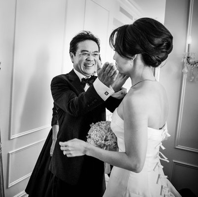 The Plaza Hotel Wedding Photography