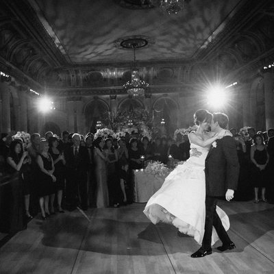 Wedding Photography at the Plaza Hotel