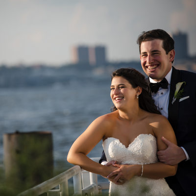 Lighthouse at Chelsea Piers Wedding The Knot