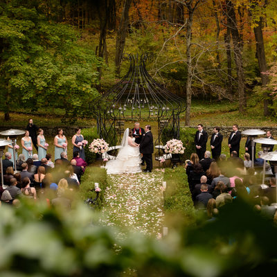 Lord Thompson Manor Weddings