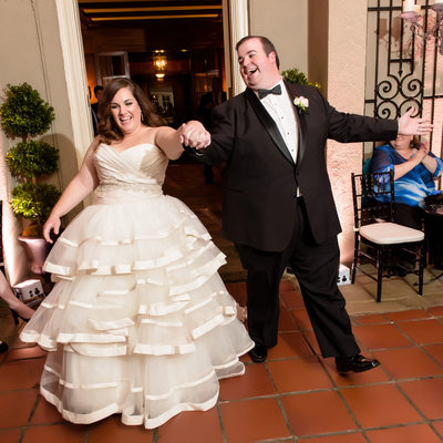Lord Thompson Manor Wedding Vendors