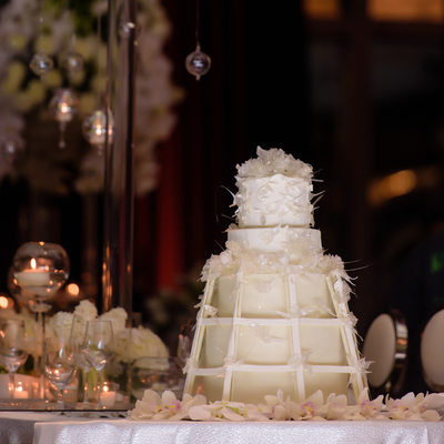 Mandarin Oriental New York Wedding