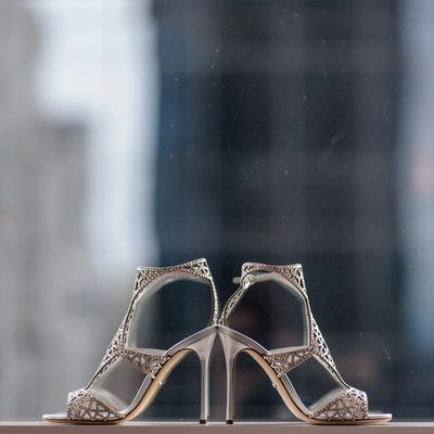 Mandarin Oriental NYC Wedding Photography