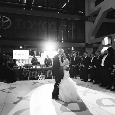 Photography MetLife Stadium Weddings