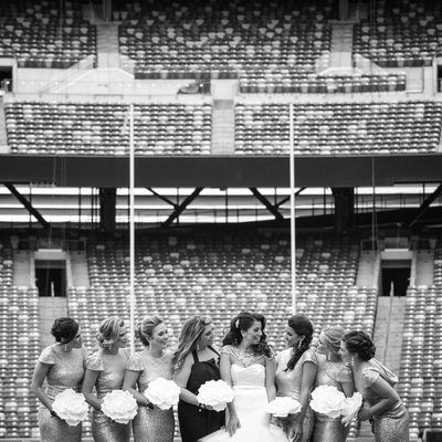 MetLife Stadium Wedding Expo