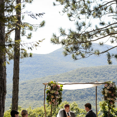 Current Onteora Mountain House Wedding Cost
