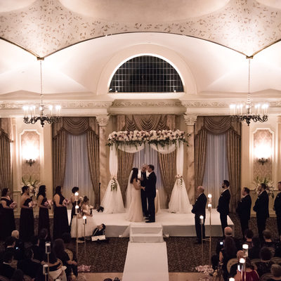 Cost Pleasantdale Chateau Wedding