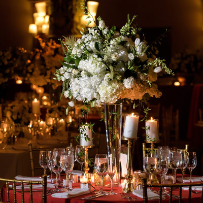 Prince George Ballroom Wedding Cost