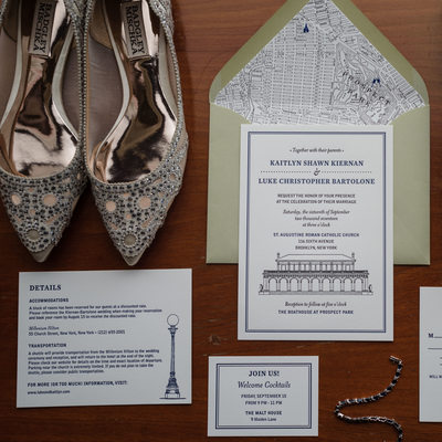 Prospect Park Boathouse Wedding Price