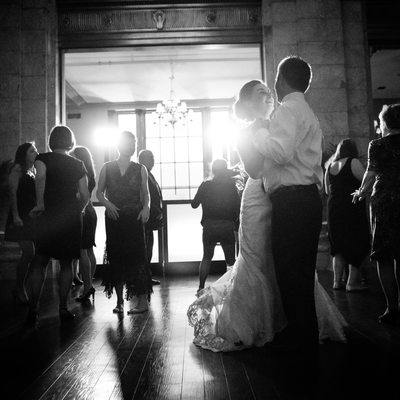 State Room Wedding Photography