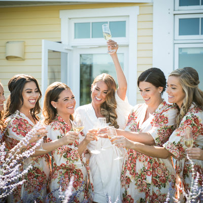 Ocean House Rhode Island Wedding Photos