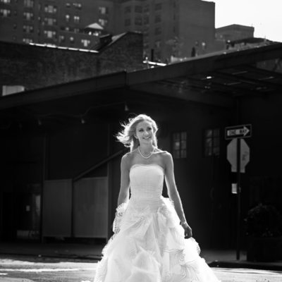 Skylight Studios Wedding NYC The Knot