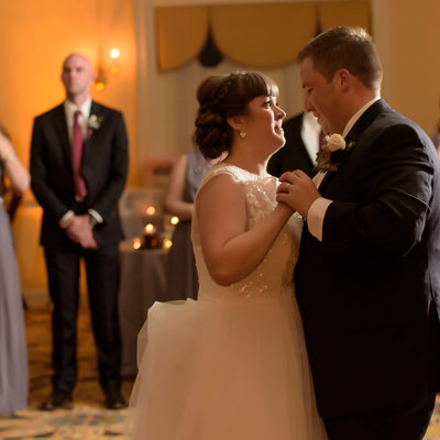 Ivyland Pennsylvania Wedding Photographer