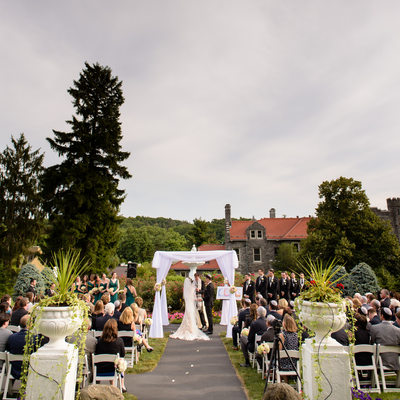 Tarrytown House Wedding Packages