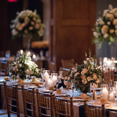Union Trust Philadelphia Wedding Reviews