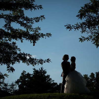 Pictures West Hills Country Club Wedding