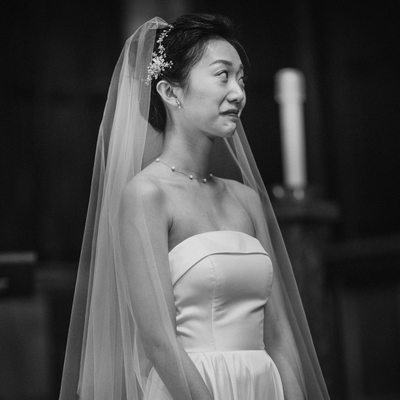 Princeton University Wedding Chapel Pictures
