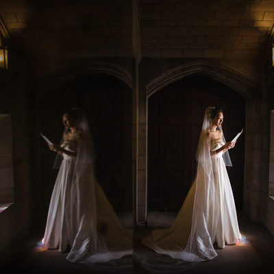 Princeton University Wedding Photographers