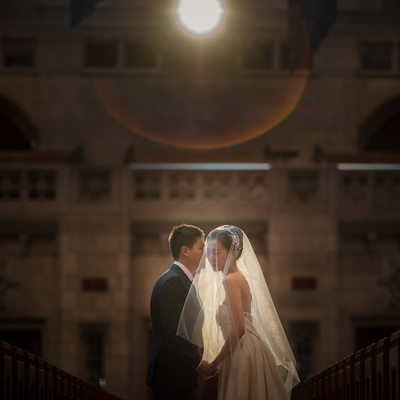 Princeton University Wedding Pictures