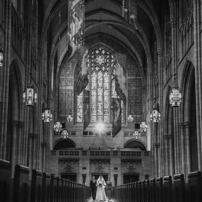 Pictures Princeton University Wedding Chapel