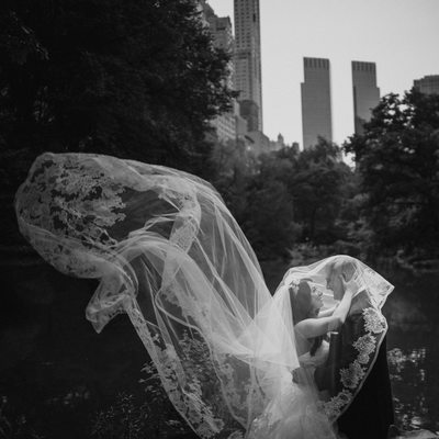 St. Regis NYC Wedding Pictures