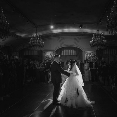 Photos St. Regis NYC Wedding