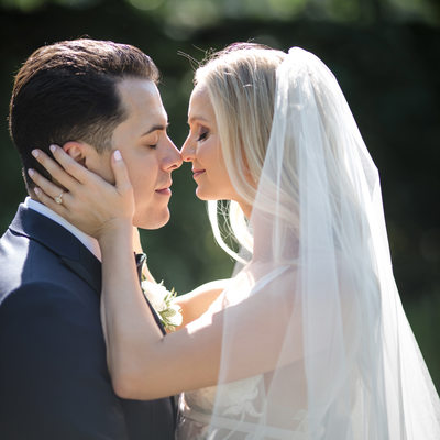 New York Botanical Garden Wedding 2018