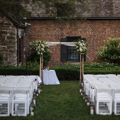 Senate Garage Kingston NY Wedding Cost