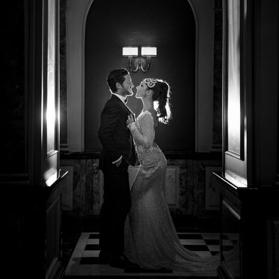 Wedding Photography Pierre Hotel NYC