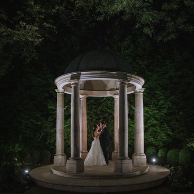 Florentine Gardens Wedding Reviews