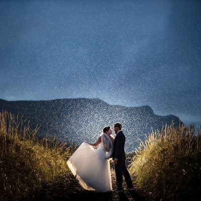 Vik Iceland Wedding Photographer