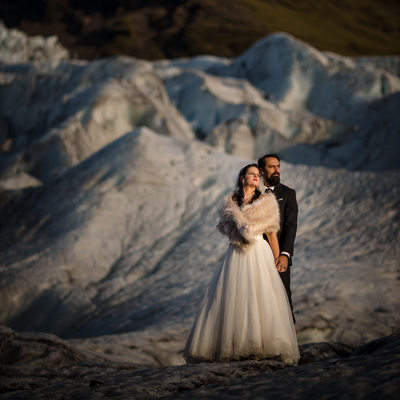 Iceland Wedding Photos