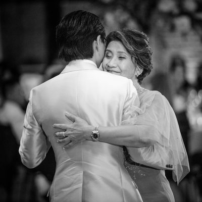 The Roundhouse Beacon Wedding Images