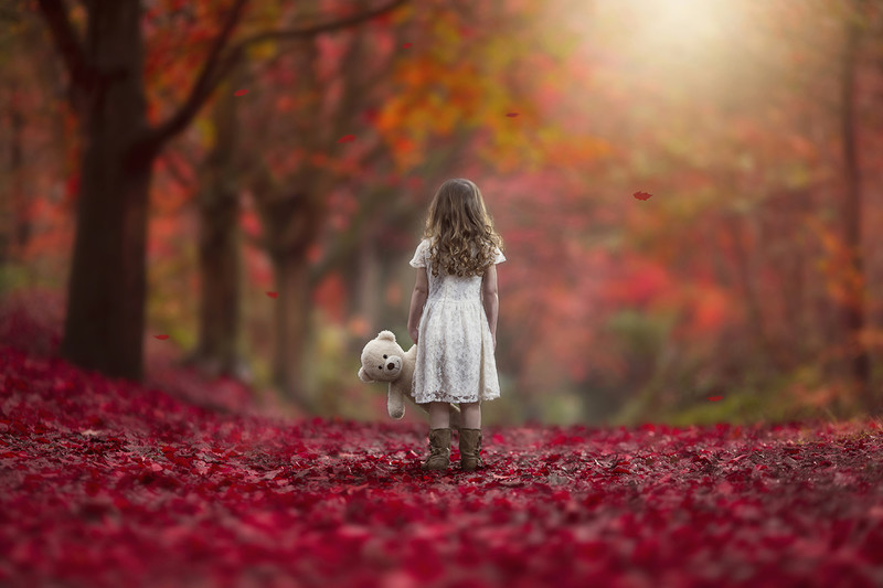 never alone by Rob Buttle Photography norfolk portrait photographer