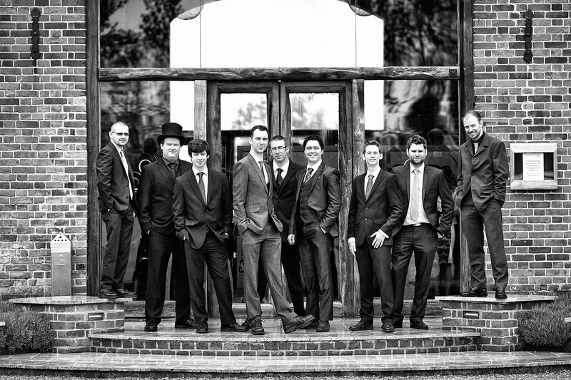 wedding groomsmen southwood hall norfolk