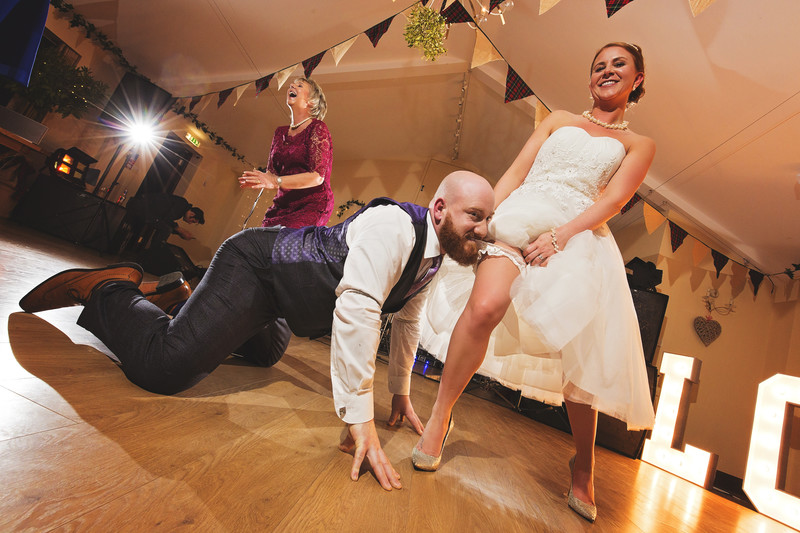 dance floor wedding fun at piggyback barns fakenham norfolk