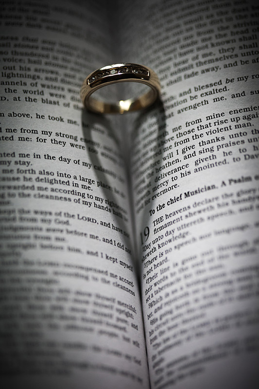 ring shadow heart shape wedding photography