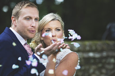 wedding photography norfolk langley abbey brasteds