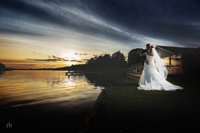 the boathouse ormesby wedding photography