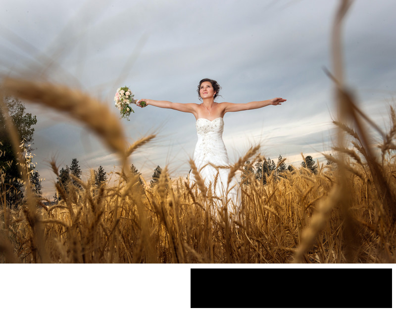 Destination Wedding Photographer Located In Spokane
