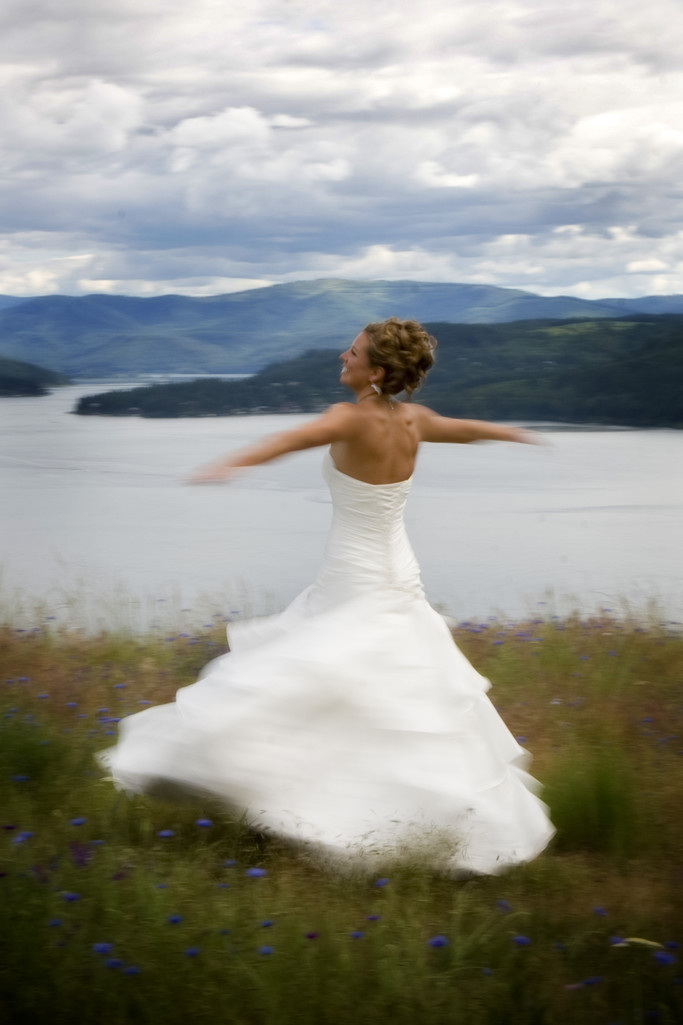 Moscow Idaho Best Wedding Photographer