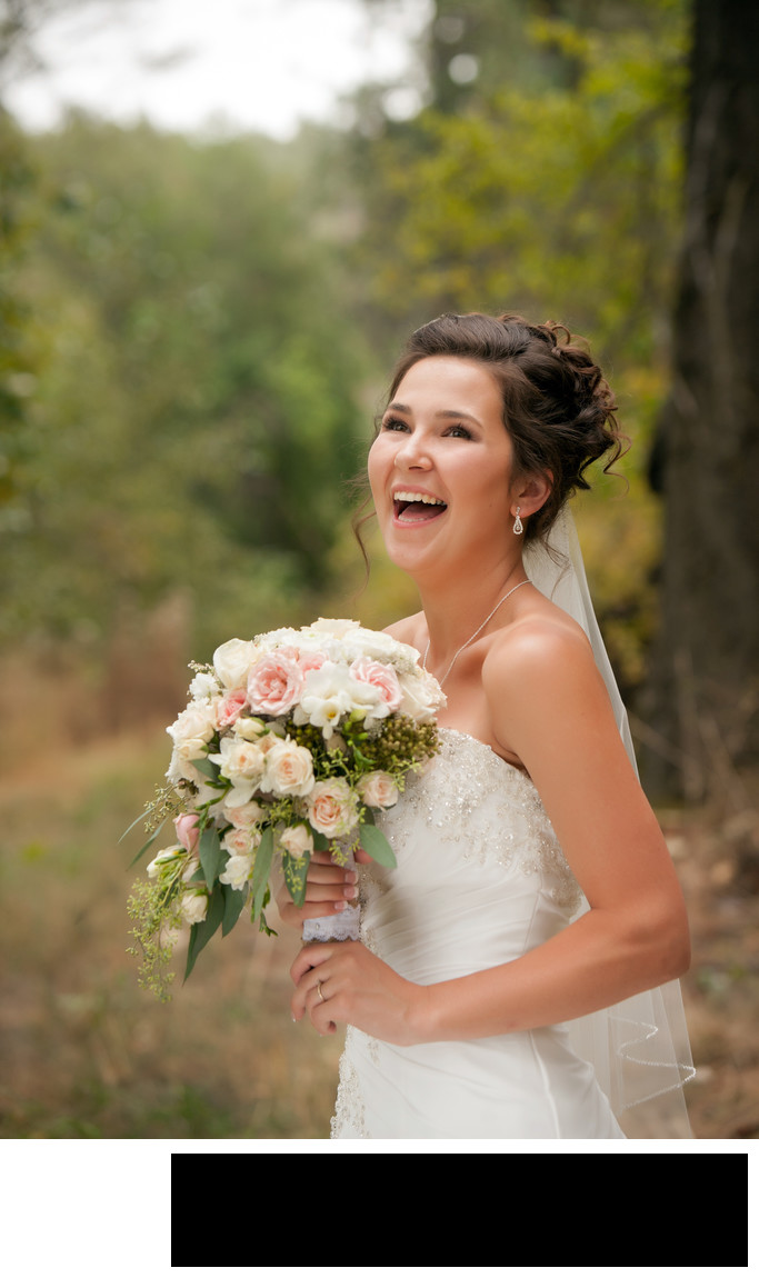 Accomplished Wedding Photographer Serving all of Washington
