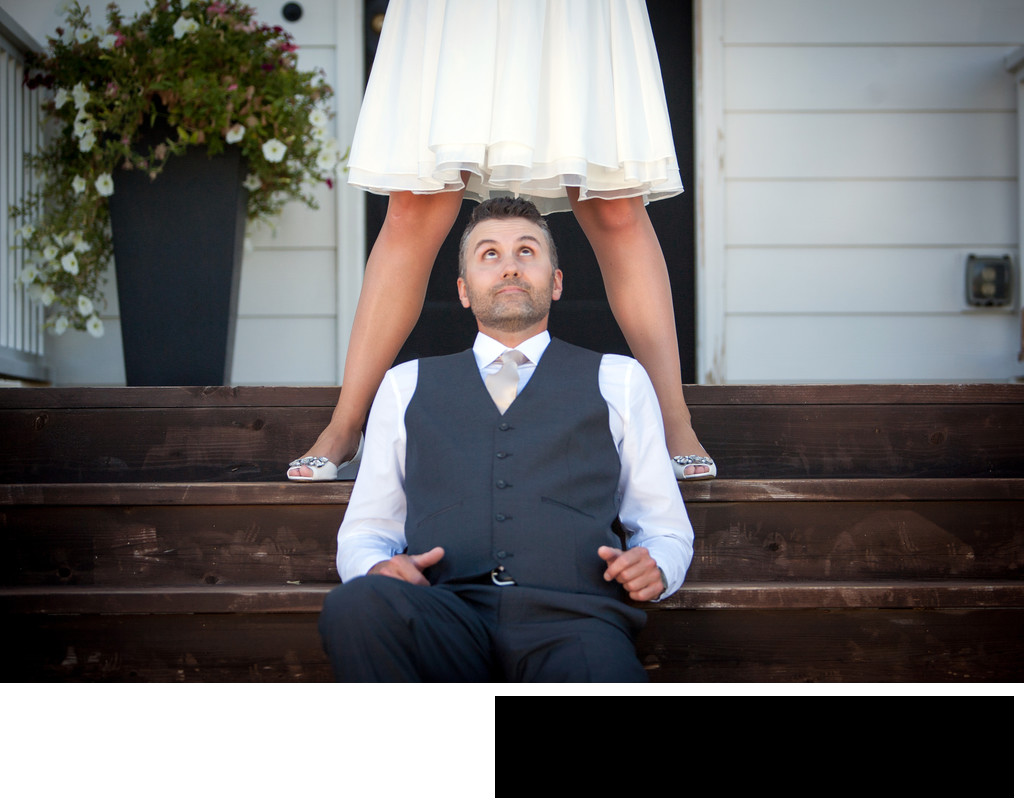 Outside The Box Wedding Photography At Its Best
