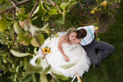 Best Outdoor Wedding Photographer In Coeur d'Alene
