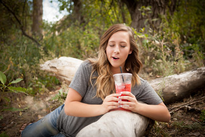West Valley High School Senior Photos That Will Make You Laugh
