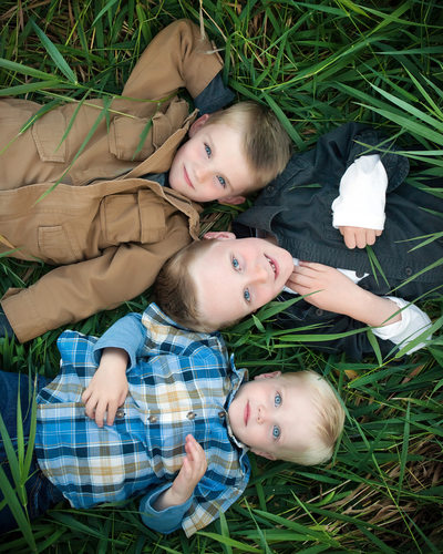 Top Family Portraits in Liberty Lake Washington