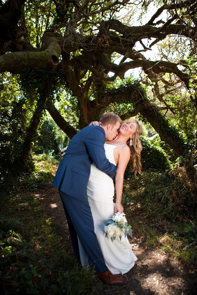 Stinson Beach Best Destination Wedding Photographer