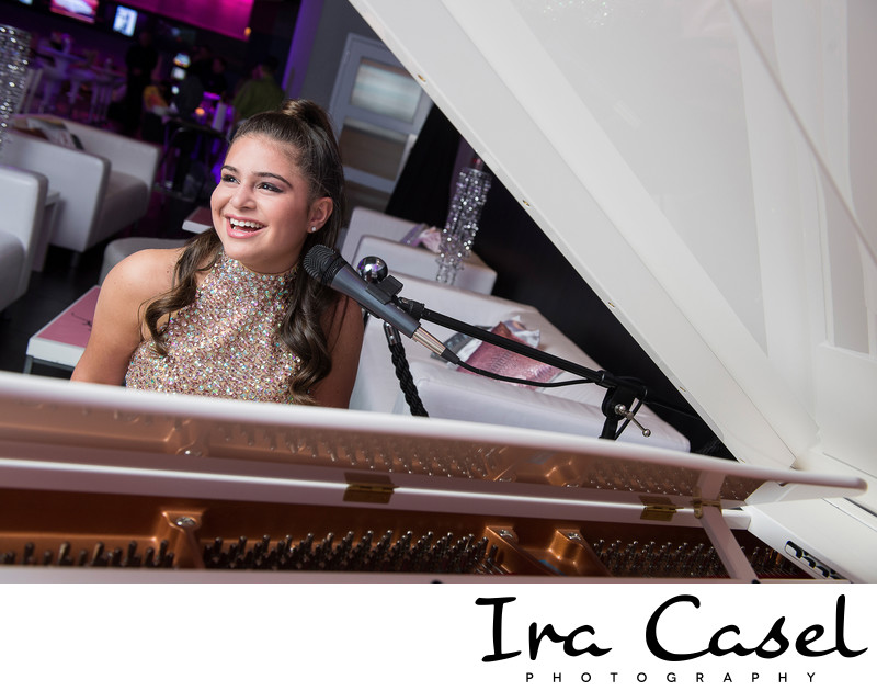 Bat Mitzvah Photography at Vegas New Jersey