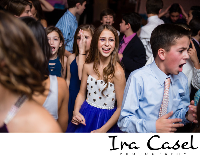 Top Randolph NJ Bat Mitzvah Photographer